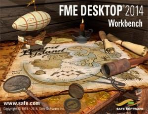 FME Desktop 2014