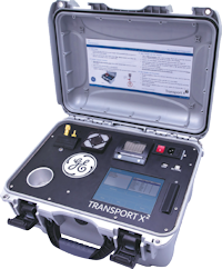 Kelman Transport X² - laboratory quality DGA-analysis on the field.